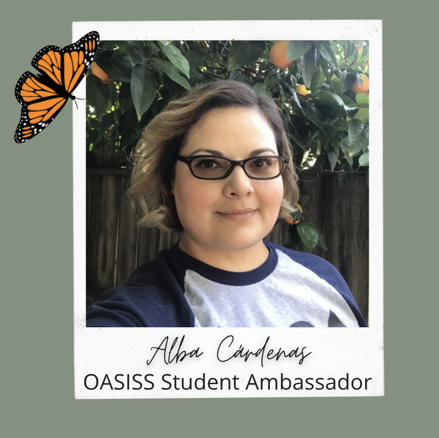 OASISS Student Ambassador