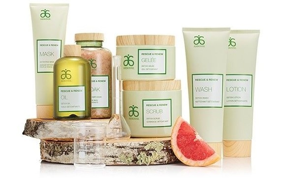 What is Arbonne? | Smore Newsletters