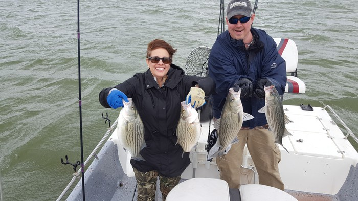 Welcome to red house kindergarten smore newsletters for for Lake lewisville fishing