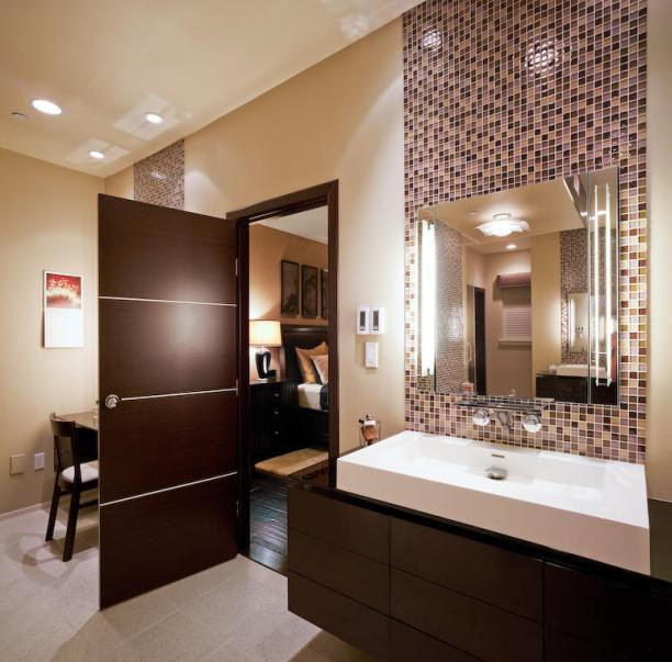 Bathroom Design For Men