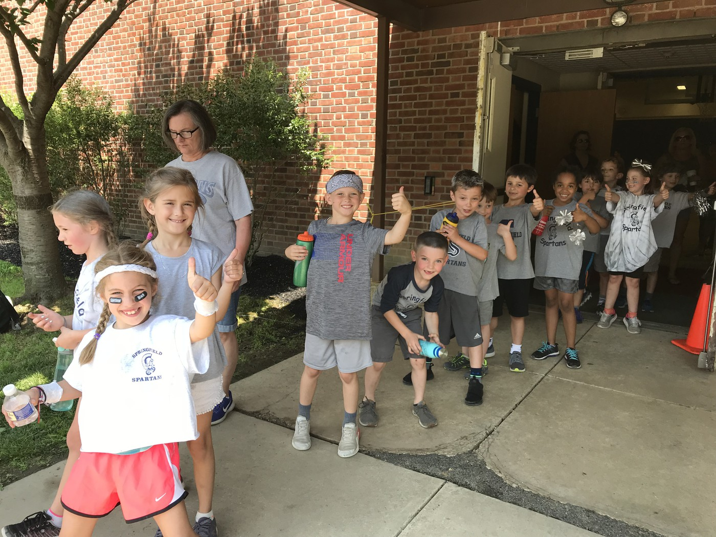 Enfield Elementary School | Smore Newsletters for Education