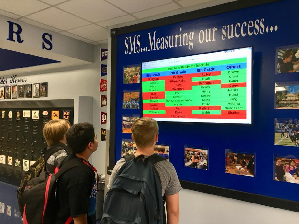 SMITHFIELD MIDDLE SCHOOL NEWS | Smore Newsletters for Education