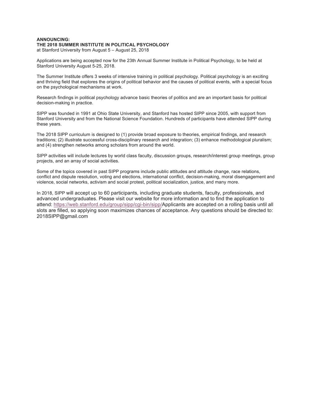 Opportunities BONANZA | Smore Newsletters