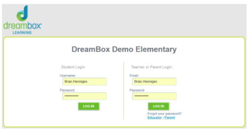 Dreambox Learning   Smore Newsletters for Education