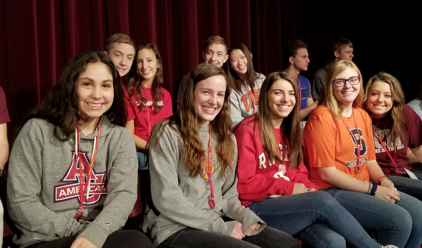 Mount Olive High School   Smore Newsletters for Education