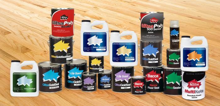 Glitsa Products Smore Newsletters