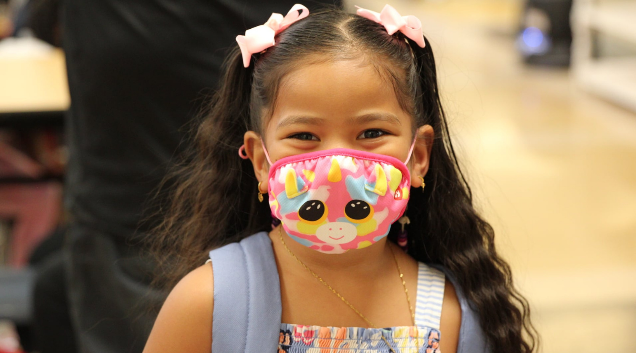 TCS Extends Mask Requirement The extension is through Oct. 6, with a review on Oct. 5.