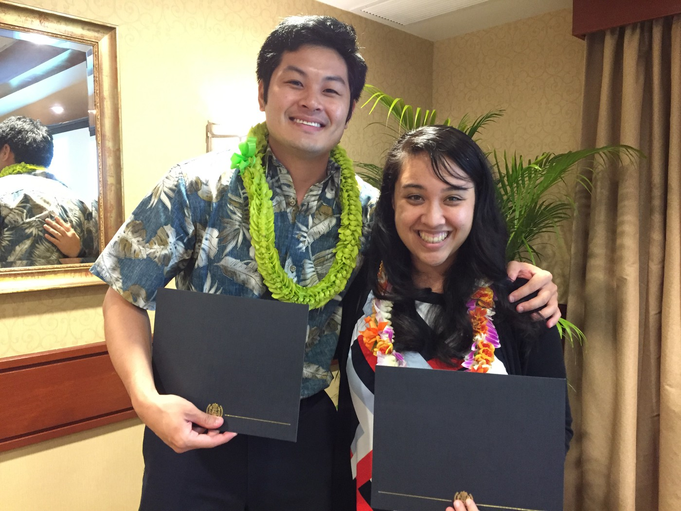Hawaii Chapter Alpha Omega Alpha   Smore Newsletters for