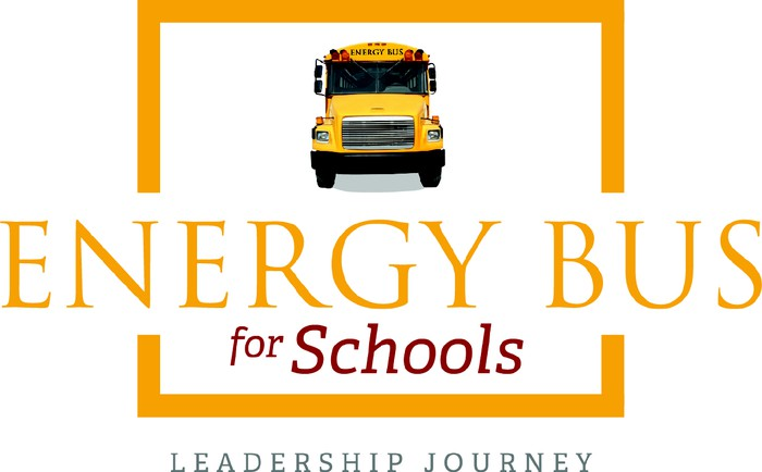 Welcome To The Energy Bus Journey Smore Newsletters For Education Extraordinary The Energy Bus Quotes
