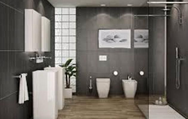 Incroyable Bathroom Design Tips