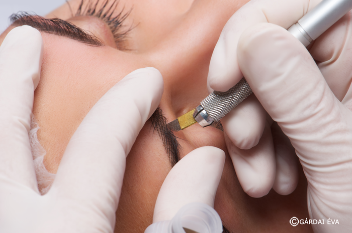 Microblading Training Baltimore | Smore Newsletters for Business
