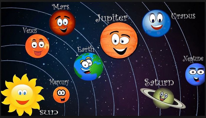 Download the solar system song video