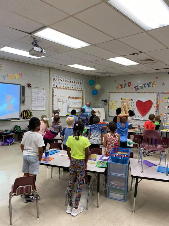 Crossett Elementary