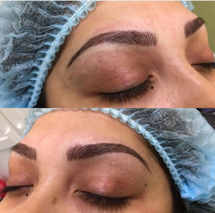 Sacramento Microblading Training Smore Newsletters For Business