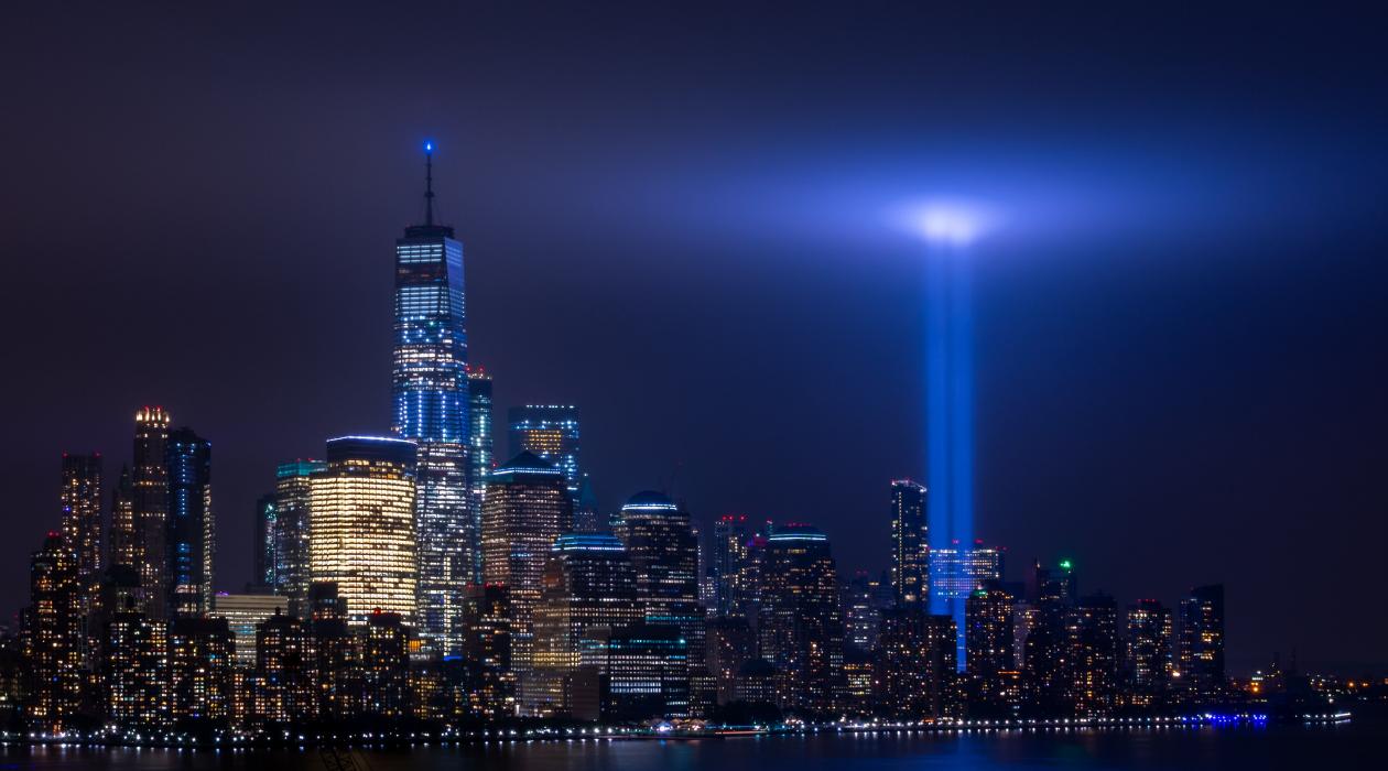 September 11th Observance