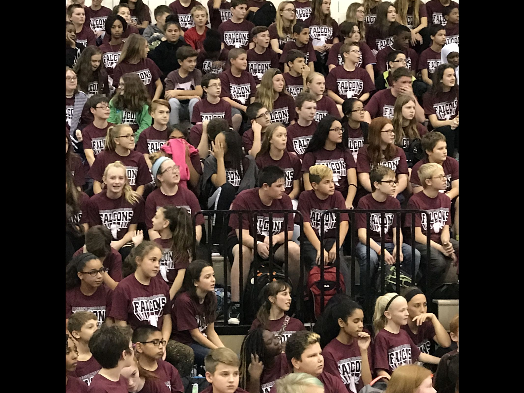 PGMS - Spirit Week Highlights | Smore Newsletters for Education