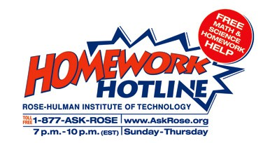 homework hotline hms