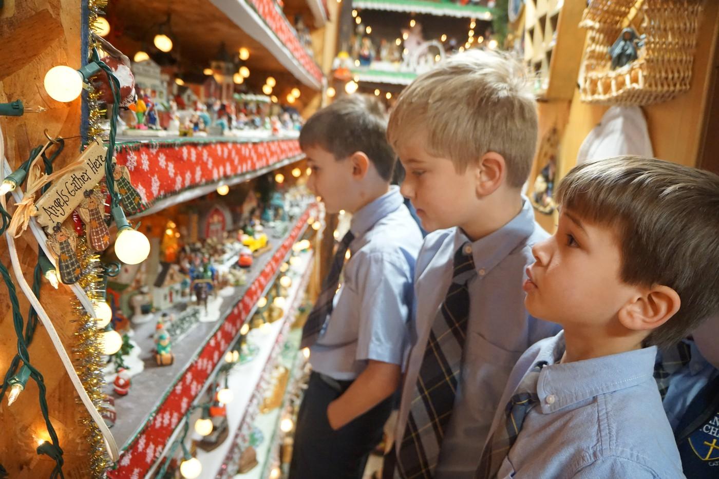 Merry Christmas - St  Michael's School