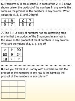 Mathematics / Mathematics Home