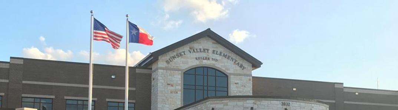 Sunset Valley ES / Homepage