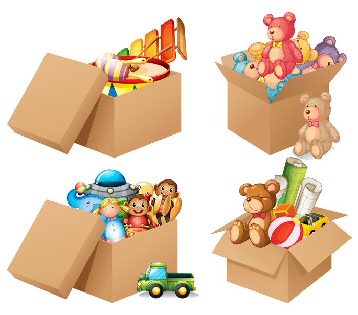 Christmas Toy Box : Woodlawn early years school smore newsletters for education