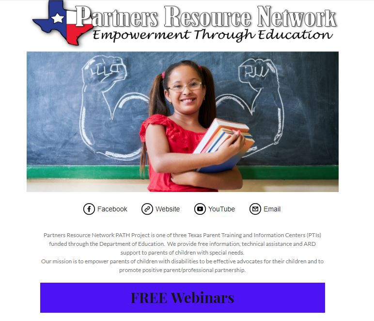 Empowering Parents In Special Education >> Graham Isd Special Education