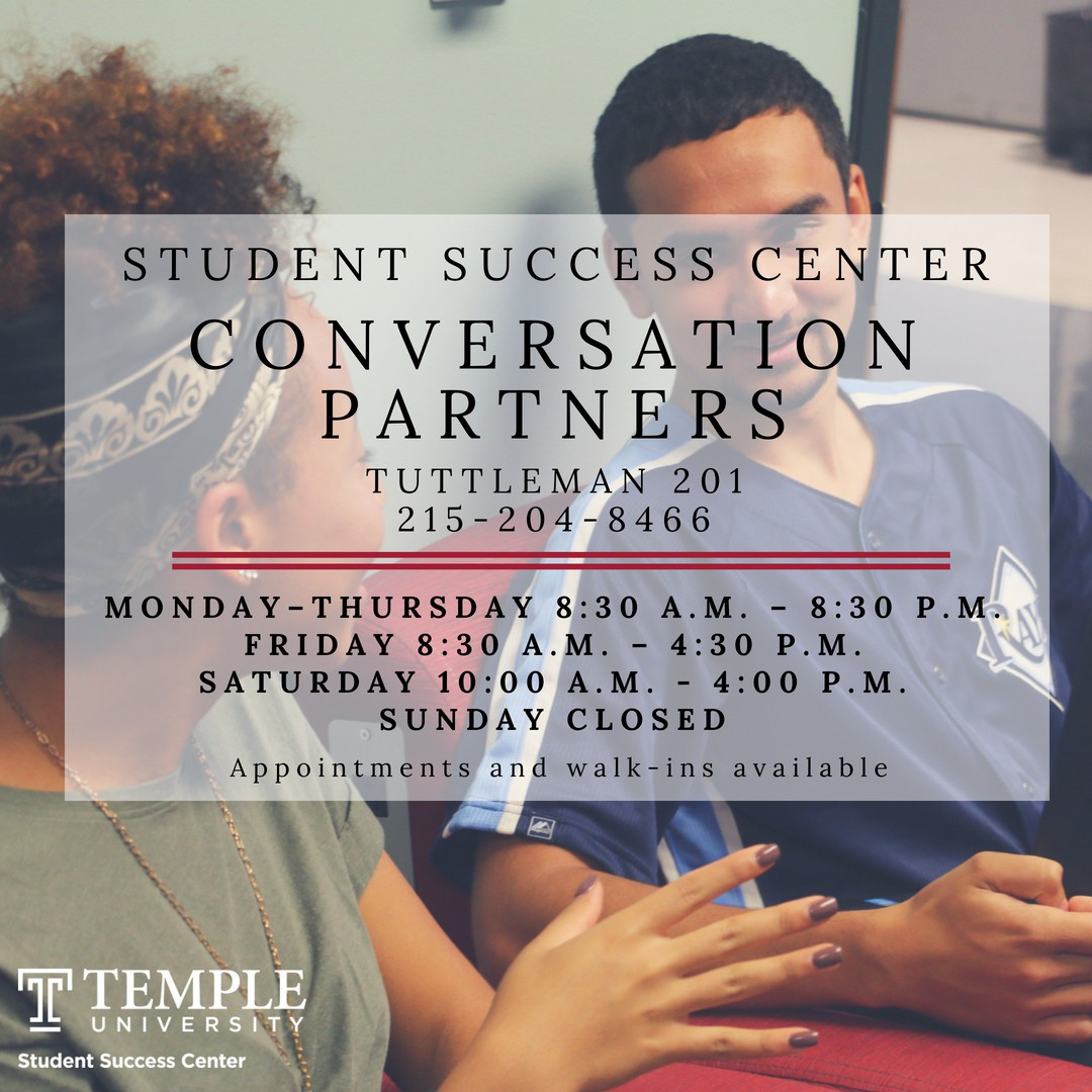 Student Success Center News | Smore Newsletters