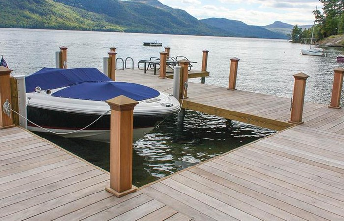 Types of Docks | Smore Newsletters for Business