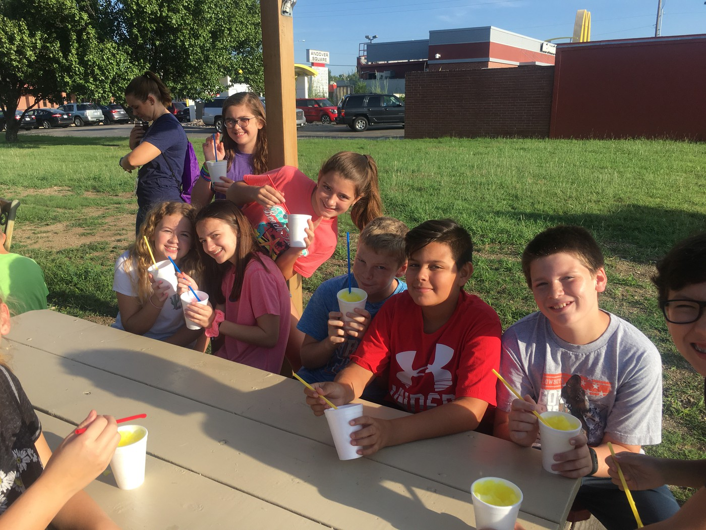 ACMS Newsletter | Smore Newsletters for Education