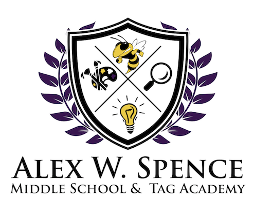 Image result for alex w spence