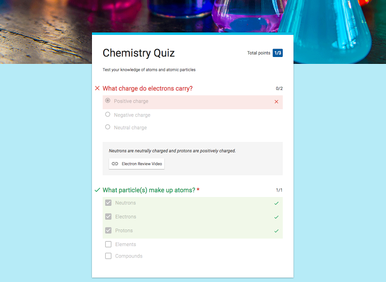 Google Forms in the Classroom | Smore Newsletters