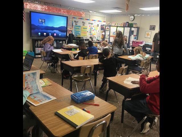 Jensen J-Hawk Weekly Bulletin | Smore Newsletters for Education