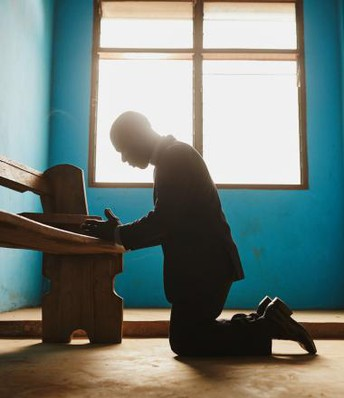 International Prayer Focus
