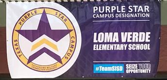 Purple Star Campus