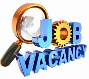 Job Openings in the District