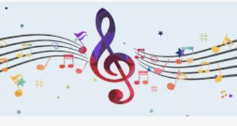 GENERAL MUSIC PROGRAM UPDATE