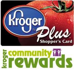 $1379 Earned From Kroger Rewards