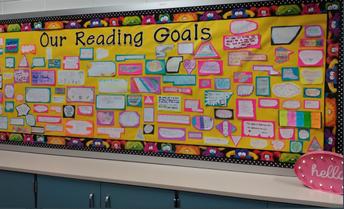 ELA Reading Goals