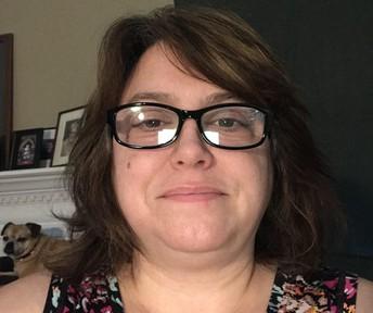Samantha Wilson...Science Teacher