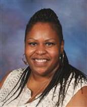 Laura Gray, Director of Diversity and Cultural Responsiveness