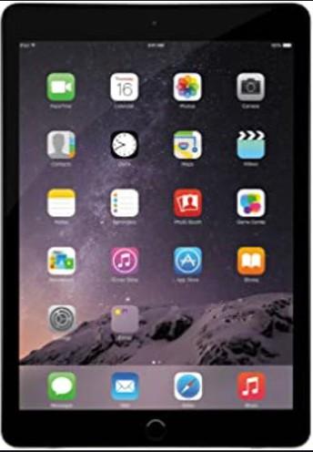 iPad Agreement and Insurance