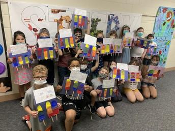 2nd graders