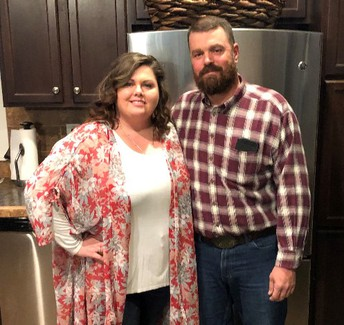 Why I Foster: Steven and Jennifer Painter