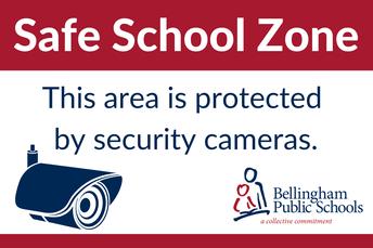 Squalicum security update: new school cameras installed