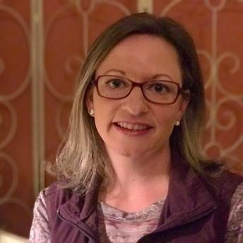 Avalon's Family Ambassador, Tiffany Edwards