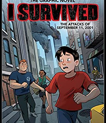 I Survived The Attacks of September 11, 200-Lauren Tarshis