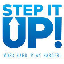 Step It UP! @ TEWMS