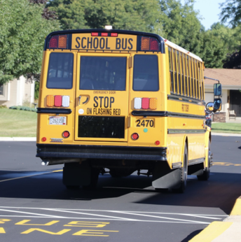 PLEASE COMPLETE THE 4K-12TH TRANSPORTATION SURVEY BY FRIDAY!
