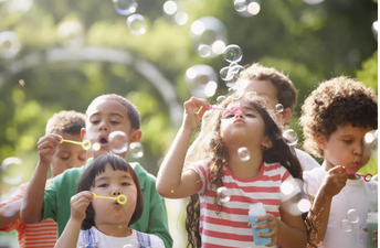 Keep Bubbles Blowing All Summer Long