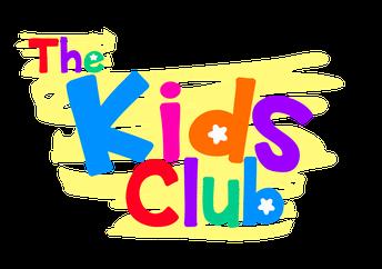 Kids Club Information
